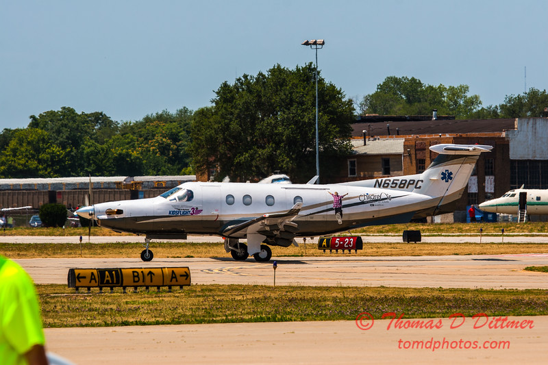 232 - Fair St. Louis: Air Show for fans with Special Needs - St. Louis Downtown Airport - Cahokia Illinois - July 2012