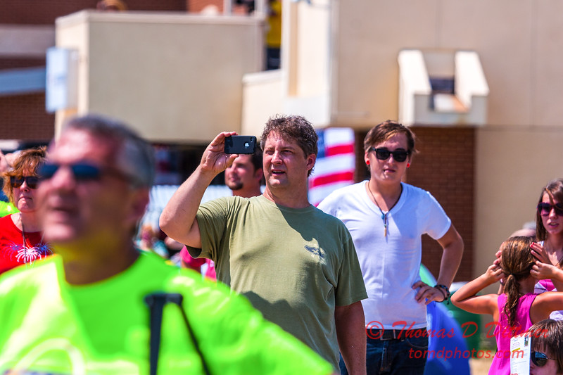 462 - Fair St. Louis: Air Show for fans with Special Needs - St. Louis Downtown Airport - Cahokia Illinois - July 2012