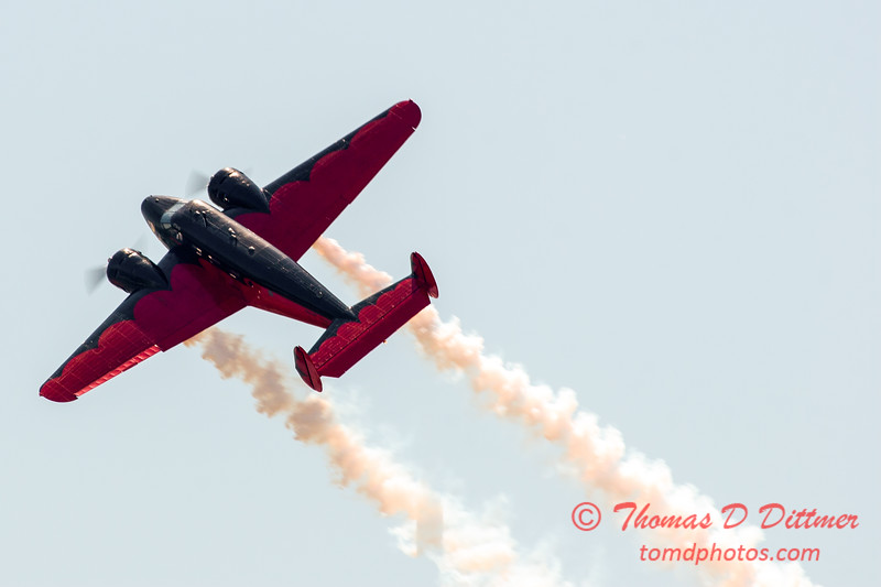 219 - Fair St. Louis: Air Show for fans with Special Needs - St. Louis Downtown Airport - Cahokia Illinois - July 2012