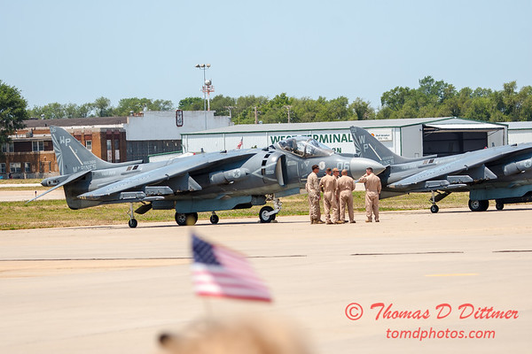 161 - Fair St. Louis: Air Show for fans with Special Needs - St. Louis Downtown Airport - Cahokia Illinois - July 2012