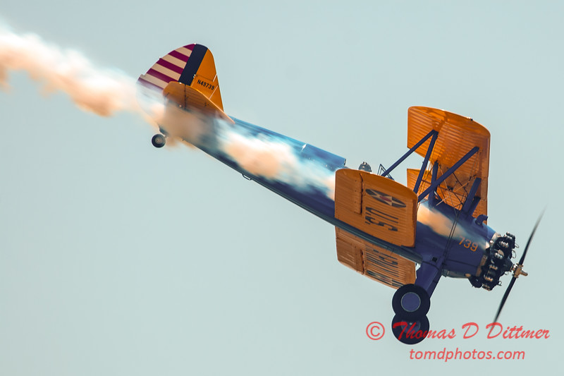 373 - Fair St. Louis: Air Show for fans with Special Needs - St. Louis Downtown Airport - Cahokia Illinois - July 2012