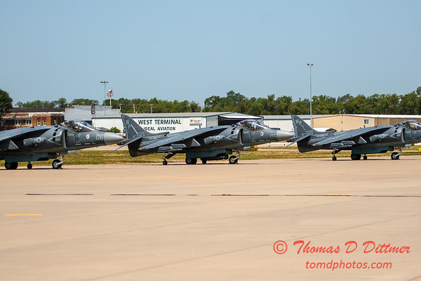 36 - Fair St. Louis: Air Show for fans with Special Needs - St. Louis Downtown Airport - Cahokia Illinois - July 2012