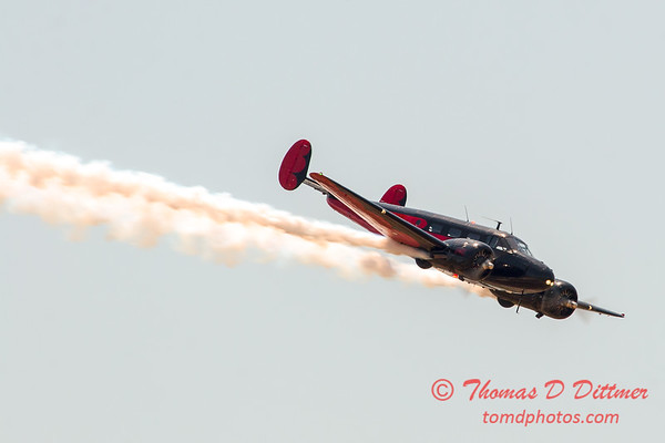 187 - Fair St. Louis: Air Show for fans with Special Needs - St. Louis Downtown Airport - Cahokia Illinois - July 2012