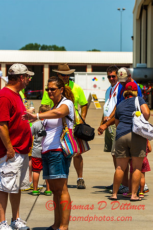 27 - Fair St. Louis: Air Show for fans with Special Needs - St. Louis Downtown Airport - Cahokia Illinois - July 2012