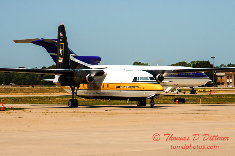 21 - Fair St. Louis: Air Show for fans with Special Needs - St. Louis Downtown Airport - Cahokia Illinois - July 2012