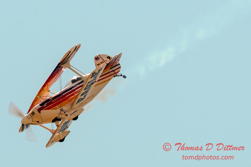 258 - Fair St. Louis: Air Show for fans with Special Needs - St. Louis Downtown Airport - Cahokia Illinois - July 2012