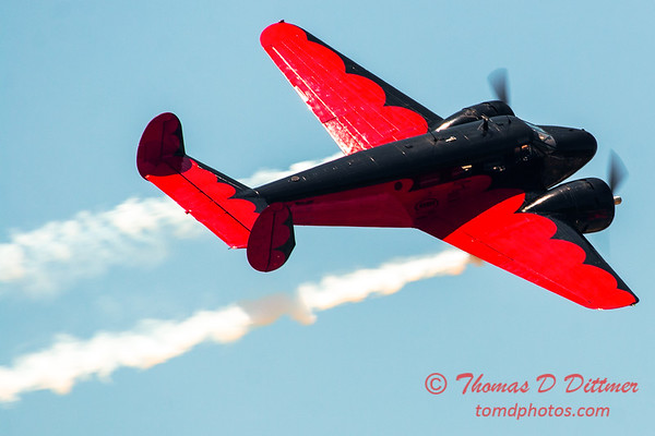 225 - Fair St. Louis: Air Show for fans with Special Needs - St. Louis Downtown Airport - Cahokia Illinois - July 2012