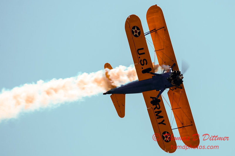 360 - Fair St. Louis: Air Show for fans with Special Needs - St. Louis Downtown Airport - Cahokia Illinois - July 2012