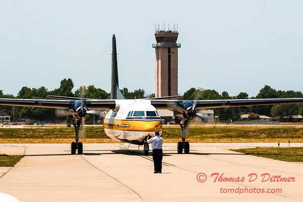 122 - Fair St. Louis: Air Show for fans with Special Needs - St. Louis Downtown Airport - Cahokia Illinois - July 2012