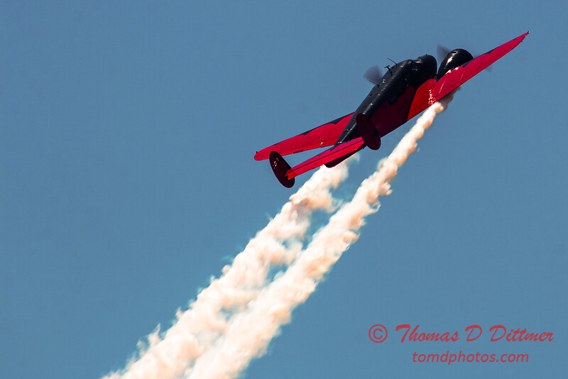 199 - Fair St. Louis: Air Show for fans with Special Needs - St. Louis Downtown Airport - Cahokia Illinois - July 2012