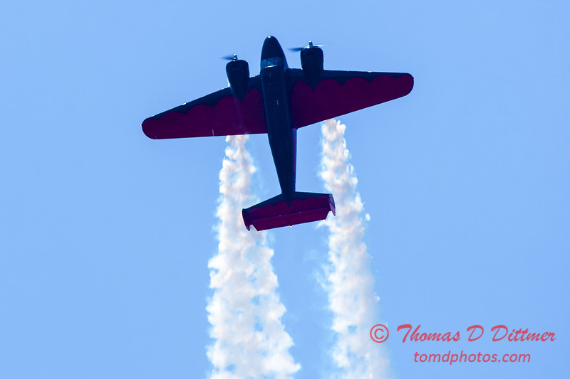 203 - Fair St. Louis: Air Show for fans with Special Needs - St. Louis Downtown Airport - Cahokia Illinois - July 2012