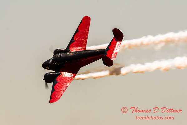 193 - Fair St. Louis: Air Show for fans with Special Needs - St. Louis Downtown Airport - Cahokia Illinois - July 2012