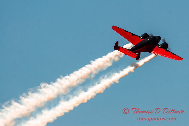 190 - Fair St. Louis: Air Show for fans with Special Needs - St. Louis Downtown Airport - Cahokia Illinois - July 2012