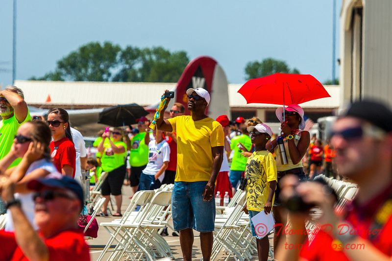 467 - Fair St. Louis: Air Show for fans with Special Needs - St. Louis Downtown Airport - Cahokia Illinois - July 2012