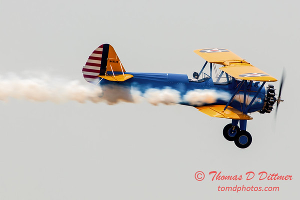 350 - Fair St. Louis: Air Show for fans with Special Needs - St. Louis Downtown Airport - Cahokia Illinois - July 2012