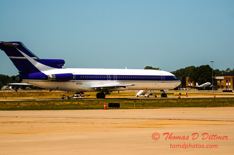 40 - Fair St. Louis: Air Show for fans with Special Needs - St. Louis Downtown Airport - Cahokia Illinois - July 2012