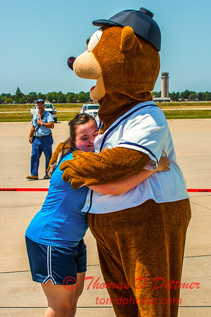 35 - Fair St. Louis: Air Show for fans with Special Needs - St. Louis Downtown Airport - Cahokia Illinois - July 2012
