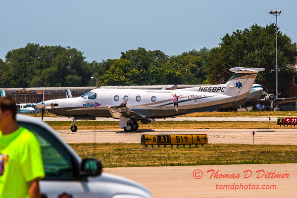 233 - Fair St. Louis: Air Show for fans with Special Needs - St. Louis Downtown Airport - Cahokia Illinois - July 2012