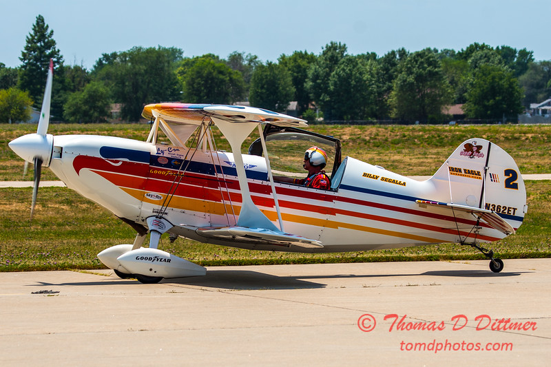 281 - Fair St. Louis: Air Show for fans with Special Needs - St. Louis Downtown Airport - Cahokia Illinois - July 2012