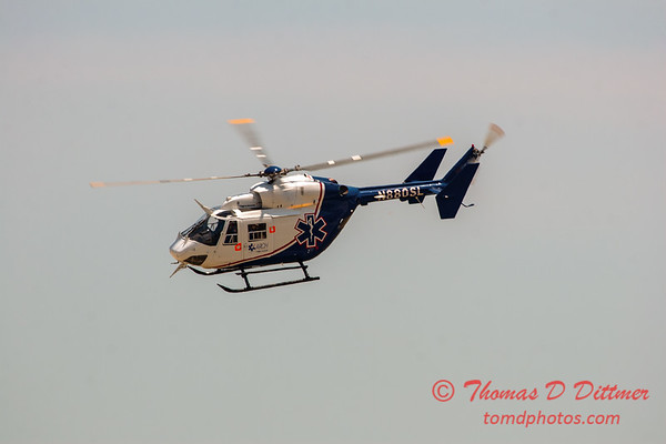 401 - Fair St. Louis: Air Show for fans with Special Needs - St. Louis Downtown Airport - Cahokia Illinois - July 2012