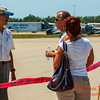 483 - Fair St. Louis: Air Show for fans with Special Needs - St. Louis Downtown Airport - Cahokia Illinois - July 2012