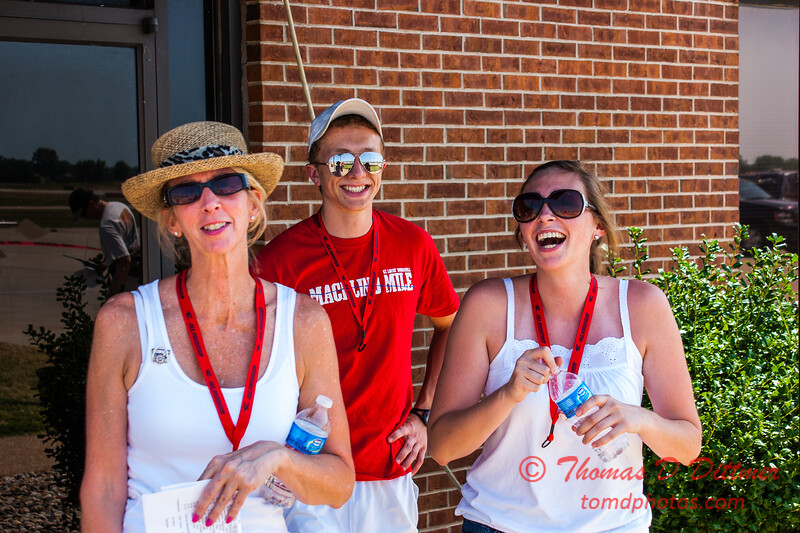 14 - Fair St. Louis: Air Show for fans with Special Needs - St. Louis Downtown Airport - Cahokia Illinois - July 2012