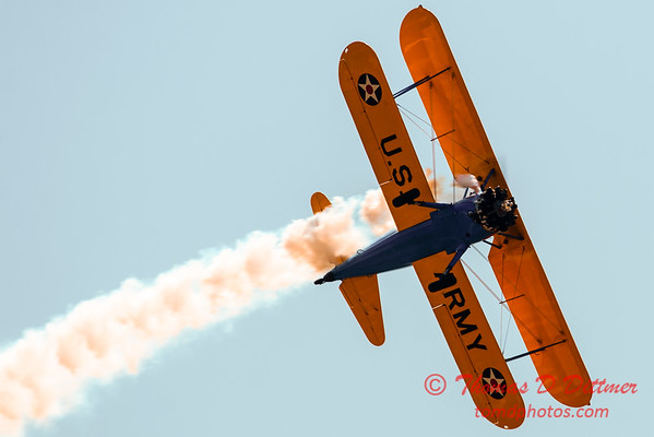 357 - Fair St. Louis: Air Show for fans with Special Needs - St. Louis Downtown Airport - Cahokia Illinois - July 2012