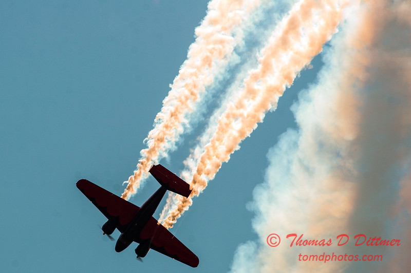 179 - Fair St. Louis: Air Show for fans with Special Needs - St. Louis Downtown Airport - Cahokia Illinois - July 2012