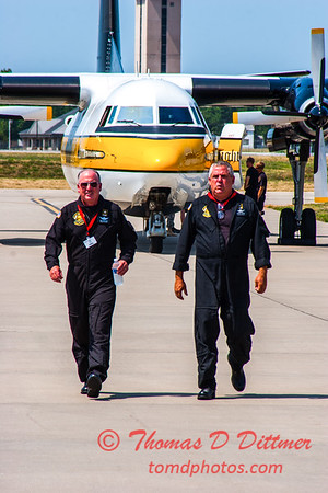9 - Fair St. Louis: Air Show for fans with Special Needs - St. Louis Downtown Airport - Cahokia Illinois - July 2012