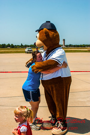 34 - Fair St. Louis: Air Show for fans with Special Needs - St. Louis Downtown Airport - Cahokia Illinois - July 2012
