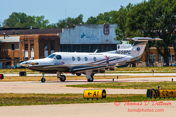229 - Fair St. Louis: Air Show for fans with Special Needs - St. Louis Downtown Airport - Cahokia Illinois - July 2012