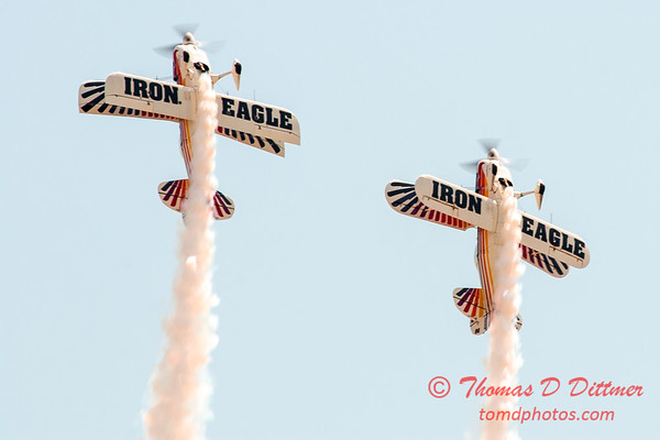 242 - Fair St. Louis: Air Show for fans with Special Needs - St. Louis Downtown Airport - Cahokia Illinois - July 2012