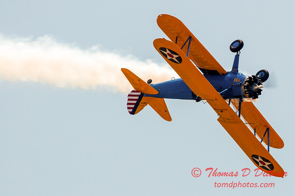 332 - Fair St. Louis: Air Show for fans with Special Needs - St. Louis Downtown Airport - Cahokia Illinois - July 2012