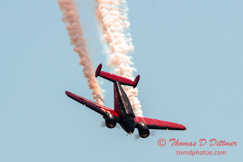 181 - Fair St. Louis: Air Show for fans with Special Needs - St. Louis Downtown Airport - Cahokia Illinois - July 2012