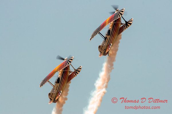 250 - Fair St. Louis: Air Show for fans with Special Needs - St. Louis Downtown Airport - Cahokia Illinois - July 2012