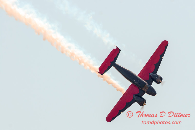 210 - Fair St. Louis: Air Show for fans with Special Needs - St. Louis Downtown Airport - Cahokia Illinois - July 2012