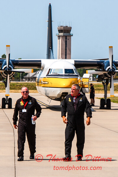 10 - Fair St. Louis: Air Show for fans with Special Needs - St. Louis Downtown Airport - Cahokia Illinois - July 2012