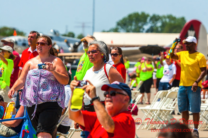 464 - Fair St. Louis: Air Show for fans with Special Needs - St. Louis Downtown Airport - Cahokia Illinois - July 2012