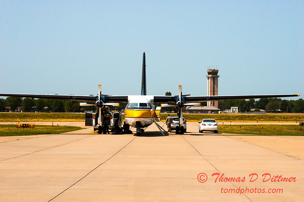 2 - Fair St. Louis: Air Show for fans with Special Needs - St. Louis Downtown Airport - Cahokia Illinois - July 2012