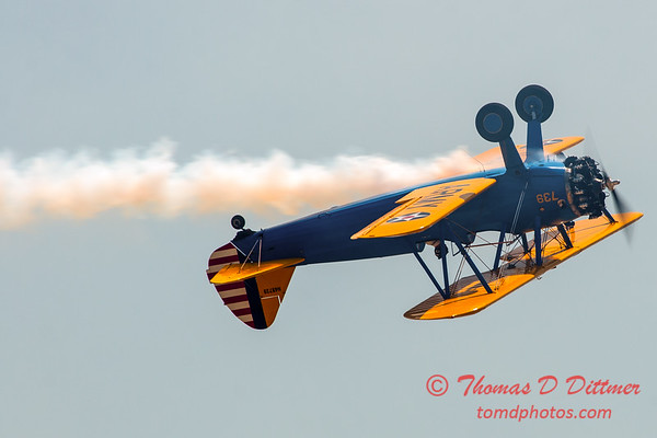 348 - Fair St. Louis: Air Show for fans with Special Needs - St. Louis Downtown Airport - Cahokia Illinois - July 2012
