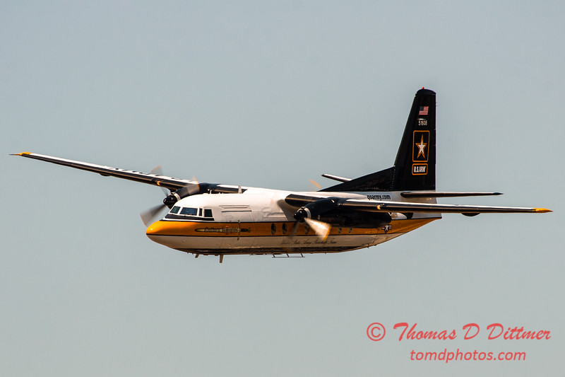 90 - Fair St. Louis: Air Show for fans with Special Needs - St. Louis Downtown Airport - Cahokia Illinois - July 2012