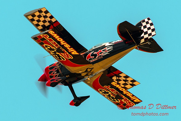 236 - Fair St. Louis: Air Show for fans with Special Needs - St. Louis Downtown Airport - Cahokia Illinois - July 2012