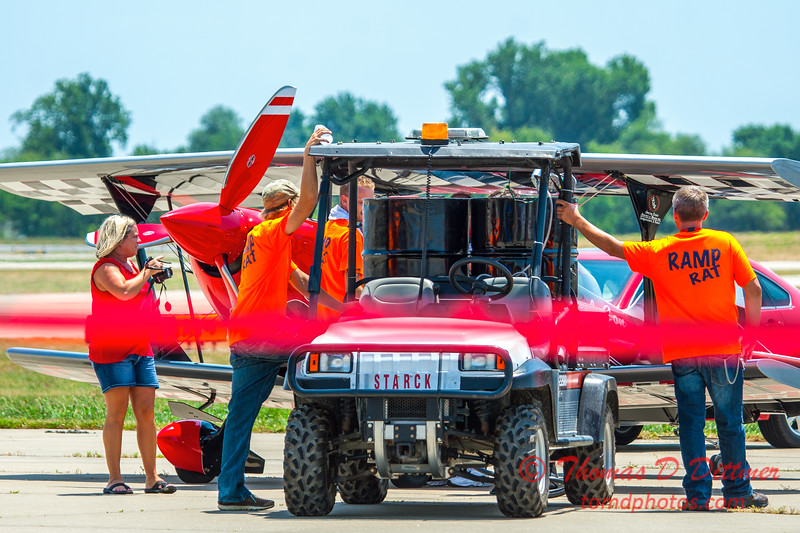 261 - Fair St. Louis: Air Show for fans with Special Needs - St. Louis Downtown Airport - Cahokia Illinois - July 2012