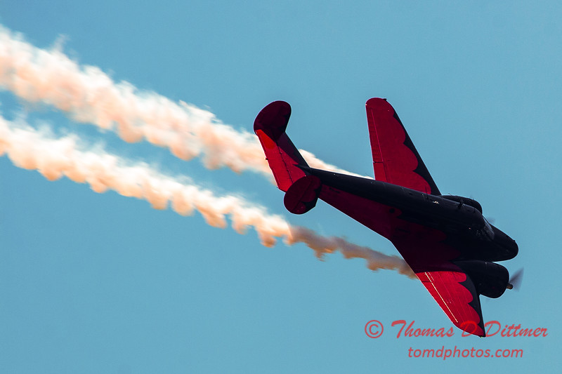 206 - Fair St. Louis: Air Show for fans with Special Needs - St. Louis Downtown Airport - Cahokia Illinois - July 2012
