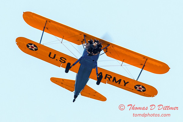 353 - Fair St. Louis: Air Show for fans with Special Needs - St. Louis Downtown Airport - Cahokia Illinois - July 2012