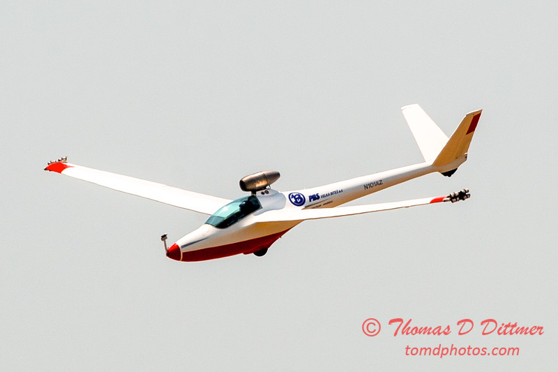 159 - Fair St. Louis: Air Show for fans with Special Needs - St. Louis Downtown Airport - Cahokia Illinois - July 2012