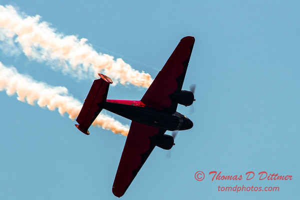 205 - Fair St. Louis: Air Show for fans with Special Needs - St. Louis Downtown Airport - Cahokia Illinois - July 2012