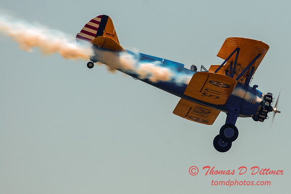 375 - Fair St. Louis: Air Show for fans with Special Needs - St. Louis Downtown Airport - Cahokia Illinois - July 2012