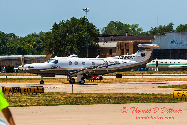 231 - Fair St. Louis: Air Show for fans with Special Needs - St. Louis Downtown Airport - Cahokia Illinois - July 2012