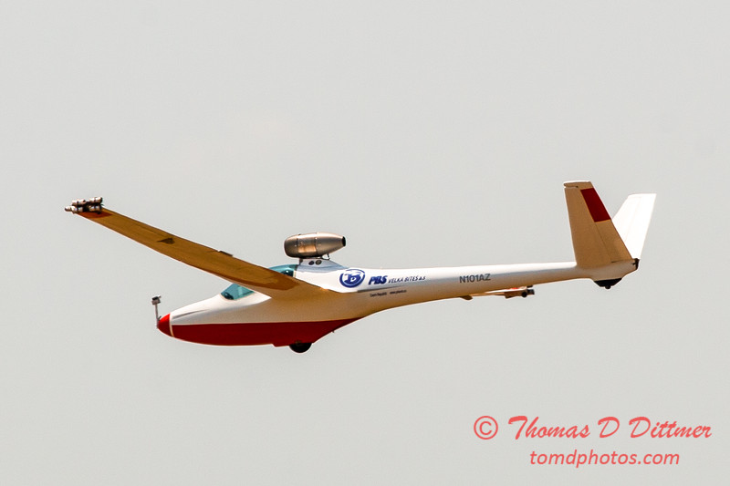 130 - Fair St. Louis: Air Show for fans with Special Needs - St. Louis Downtown Airport - Cahokia Illinois - July 2012
